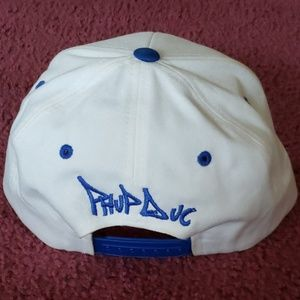 New Era Accessories - Phup Duc snapback hat